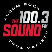 The Sound - KSWD Logo