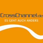 Cross Channel Logo