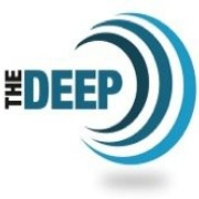 The Deep Radio Channel Logo