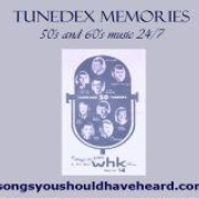 Tunedex Memories Logo