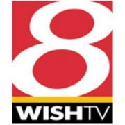 WISH-TV 8 Logo