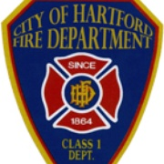 Hartford City Fire Department Logo