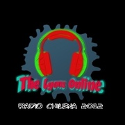 Radio The Lyons Online Logo