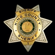 Southeast King County Police and Fire Logo