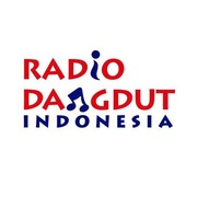 Radio Dangdut Indonesia - 97.1 FM Logo