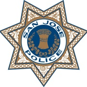 San Jose Police - Ch. 8 (Districts X+Y) Logo
