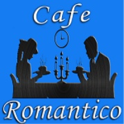 Cafe Romantico Radio Logo