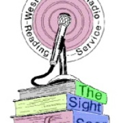 The Sight Seer Radio Logo