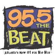 The Beat - WBTS Logo