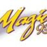 Magic 93.1 - KMGJ Logo