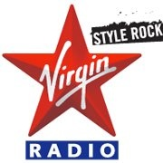 Virgin Rock Estremo Logo