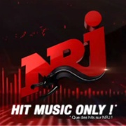 NRJ Hits Battle Logo