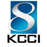 KCCI NewsChannel 8 Logo