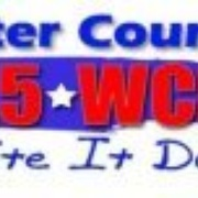 Water Country - WCMS-FM Logo