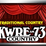 Traditional country - KWRE Logo