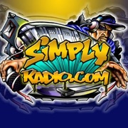 Simply Hip-Hop Radio Logo