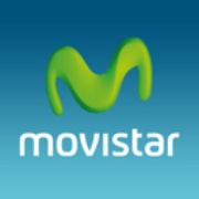 Movistar Radio Logo