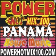 Power Hot Mix 100 FM Logo