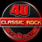 Radio 4U Rock Logo