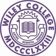 Wiley College - KBWC Logo