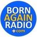 Born Again Radio Logo
