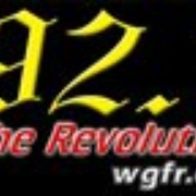 The Revolution - WGFR Logo