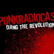 Punk Radio Cast Logo