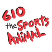 The Sports Animal - KNML Logo
