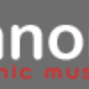 Techno Music Logo