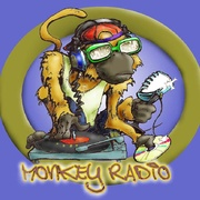 Monkey Radio Logo