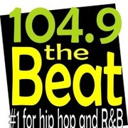 The Beat - KBTE Logo