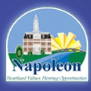 Napoleon Police Department Logo