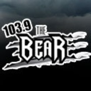 The Bear - WRBR-FM Logo