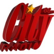 City Radio 880 Logo