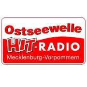 Ostseewelle Hit-Radio - Ostseewelle Hit Radio Logo