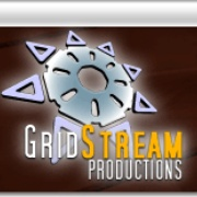Grid Stream Productions Radio - GSPR Logo