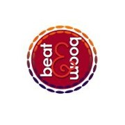 Beat and Boom Logo