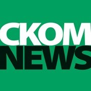 News Talk 650 CKOM Logo