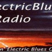 Electric Blues Radio Logo