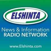 Radio Elshinta - PM2FGZ Logo