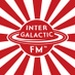 IFM One -- The Westcoast Sound of Holland - Intergalactic FM One Logo