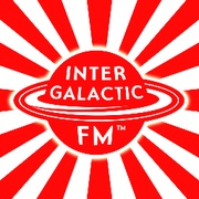 IFM Two -- Intergalactic Classix - Intergalactic FM Two Logo