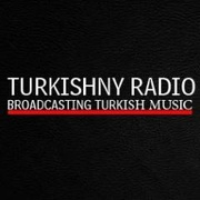 Turkishny Radio Logo