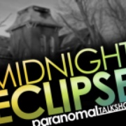 Midnight Eclipse Radio Logo