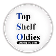 TopShelf Oldies Logo