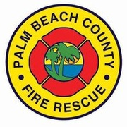 Palm Beach County Fire Rescue Logo