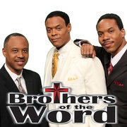 Brothers of the Word Radio Logo