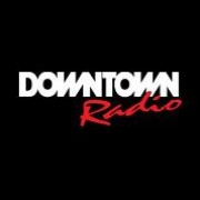 Downtown Radio - DTR Logo