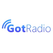 GotRadio Celtic Logo