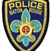 City of Baton Rouge Police Logo
